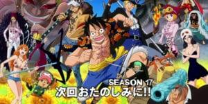 วันพีช One Piece ตอนที่ 737