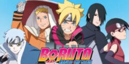 โบรูโตะ Boruto The Movie