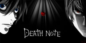 Read more about the article Death Note เดธโน้ต ตอนที่ 1-37 (จบแล้ว)