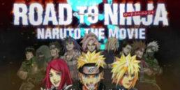 นารูโตะ Naruto Shippuden The Movie 6