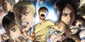 Attack on Titan Season 2 ผ่าพิภพไททัน (ภาค2) ตอนที่ 1-12+OVA ซับไทย จบแล้ว