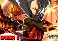 One Punch Man ภาค 2