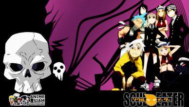 Soul Eater โซลอีทเตอร์ ยมทูตแสบสายพันธุ์ซ่า