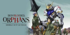 Read more about the article Mobile Suit Gundam: Iron-Blooded Orphans ภาค1 ตอนที่ 6 ซับไทย