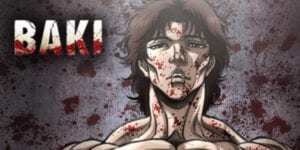 Read more about the article Baki บากิจอมประจัญบาน 2020 ep.2