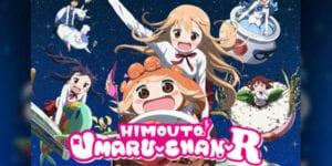 Himouto Umaru chan R ภาค 2 ตอนที่ 3