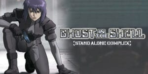 Ghost in the Shell: Stand Alone Complex ตอนที่ 25 ซับไทย
