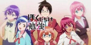 Bokutachi wa Benkyou ga Dekinai ภาค1 ตอนที่ 9