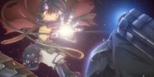 Made In Abyss: Dawn Of The Deep Soul (Made In Abyss: Fukaki Tamashii No Reimei) The Movie ซับไทย