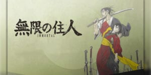 Read more about the article Mugen no Juunin Immortal ตอนที่ 15 ซับไทย
