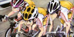 Yowamushi Pedal Glory Line ภาค 4 ซับไทย