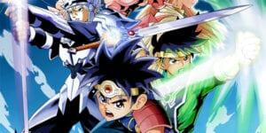 Dragon Quest Dai no Daibouken (2020) ตอนที่ 1-15 ซับไทย ยังไม่จบ
