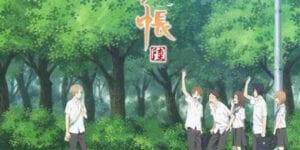 Natsume Yuujinchou Roku นัตสึเมะกับบันทึกพิศวง ภาค 6 ตอนที่ 1