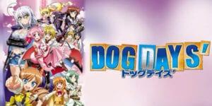 Dog Days ด็อกเดย์ ภาค2 ตอนที่ 4 ซับไทย