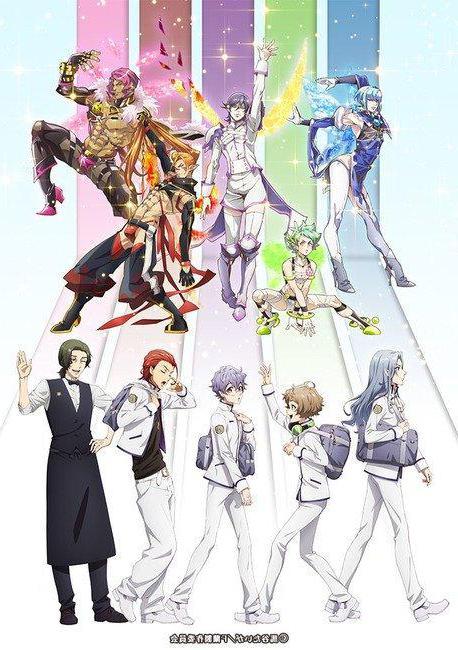 Anime Fairy Ranmaru Anata no Kokoro Otasuke Shimasuซับไทย พากย์ไทย HD 1080P อนิเมะใหม่