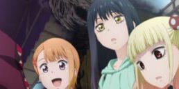 Mieruko-chan มิเอรุโกะจัง ใครว่าหนูเห็นผี ซับไทย ล่าสุด